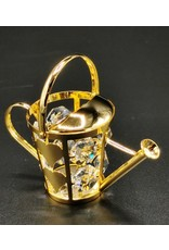 Crystal Temptations Miscellaneous - Miniatuur Gieter - verguld en met Swarovski