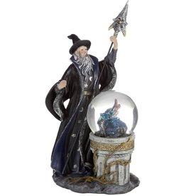 Spirit of the Sorcerer Spirit of the Sorcerer IJsdraak Magiër Sneeuwbol