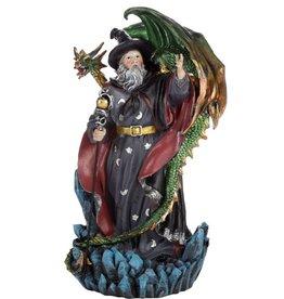 Spirit of the Sorcerer Spirit of the Sorcerer Draken Magiër