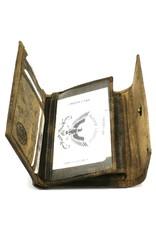 BestBull Leather Wallets - Leather wallet BestBull (natural)