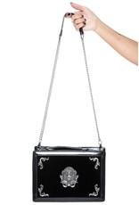 Killstar Killstar bags and accessiries - Killstar handbag Immortal Coil
