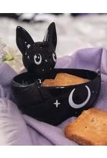 Killstar Killstar bags and accessiries - Killstar Batty bowl - Bat  shaped snack bowl