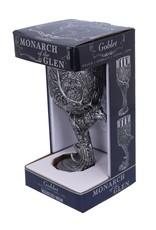 Nemesis Now Drinkware - Kelk Monarch of the Glen 18cm