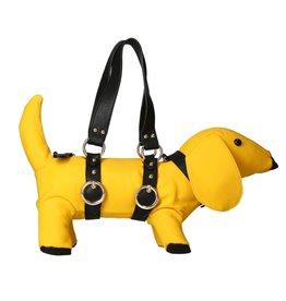 Laura Vita Fantasy bag Laura Vita dachshund