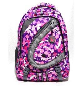 Laura Vita Laura Vita backpack Soufi violet
