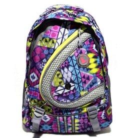Laura Vita Laura Vita backpack Soufi blue