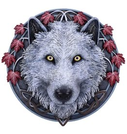 Nemesis Now Wanddecoratie Guardian of the Fall, Lisa Parker