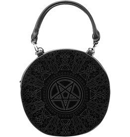 Killstar Killstar Super Naturalist Pentagram handbag