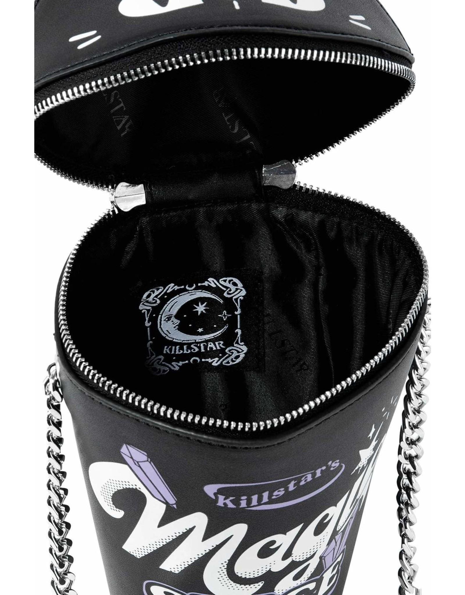 Killstar Killstar tassen en accessoires - Killstar Magic Spice handtas