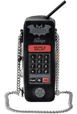 Killstar Killstar tassen en accessoires - Killstar Satan's Callin' handtas