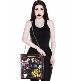 Killstar Killstar Goth Pizza handbag