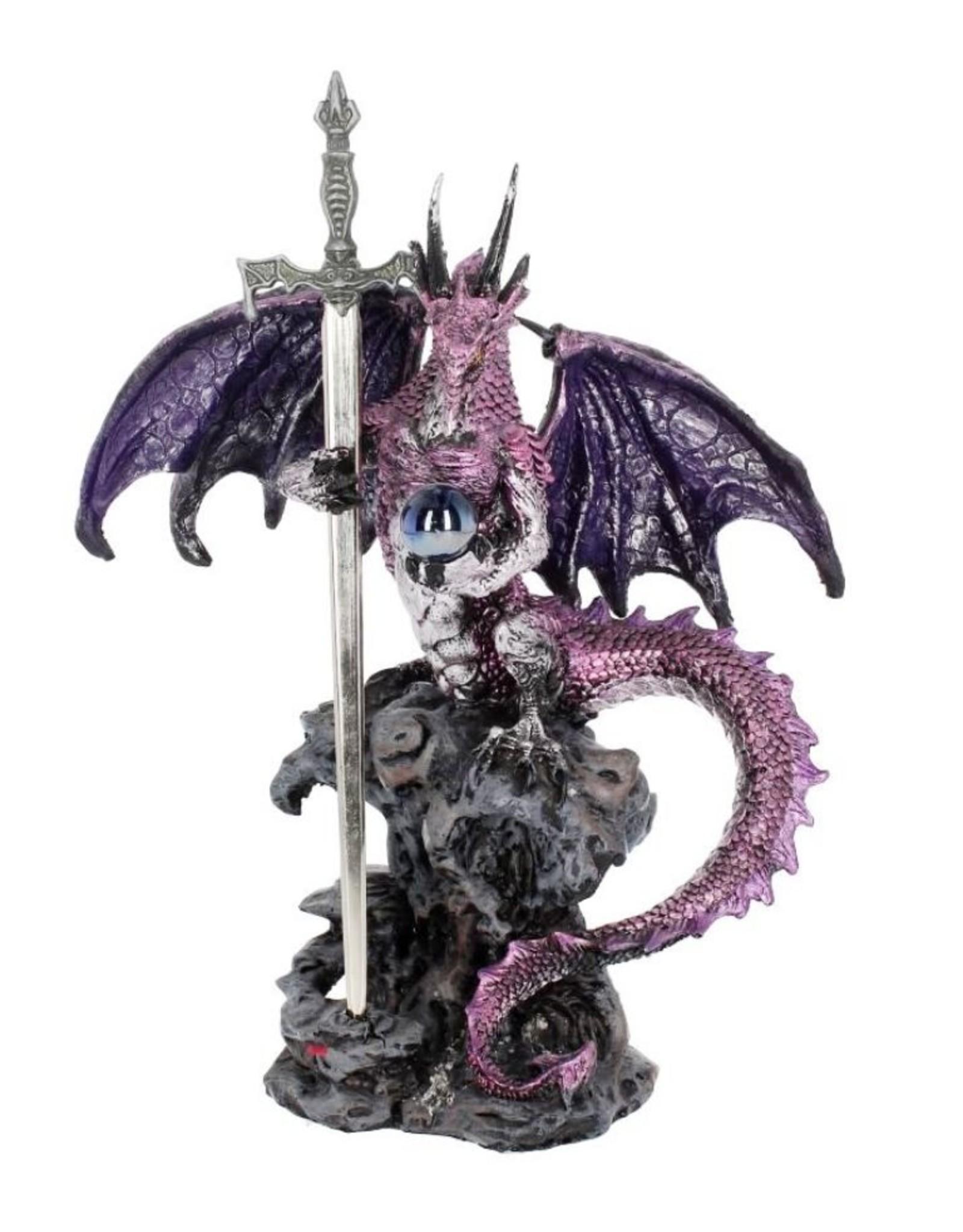 Alator Giftware & Lifestyle - Gothic Fantasy Briefopener Dragon Blade