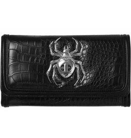 Killstar Killstar wallet Black Widow