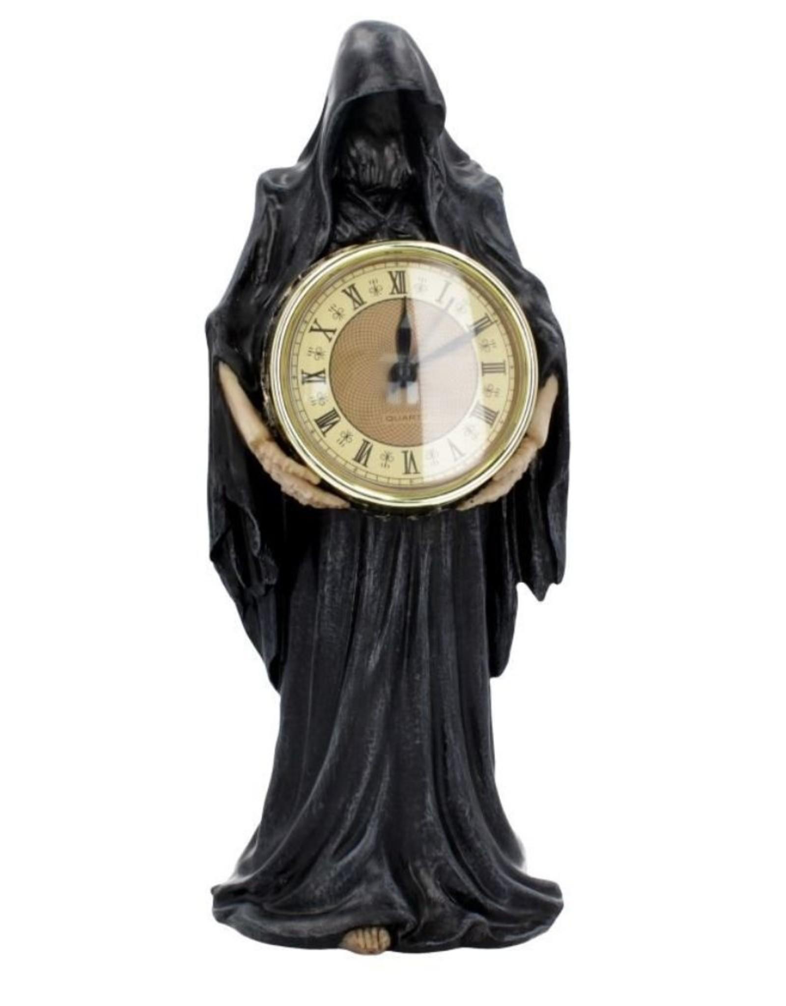 Alator Giftware & Lifestyle - Final Hour Magere Hein Tafelklok