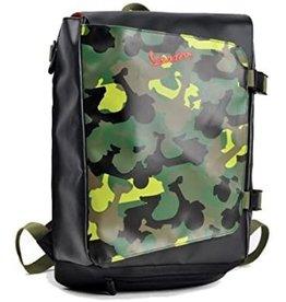 Vespa Vespa backpack camouflage officially licensed