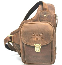 Hunters Hunters Leather Holster Bag Crossbody