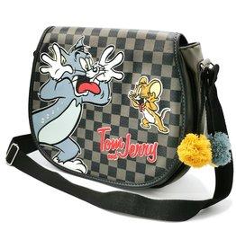 Karactermania Tom & Jerry tas Warner Brothers officieel gelicenseerd