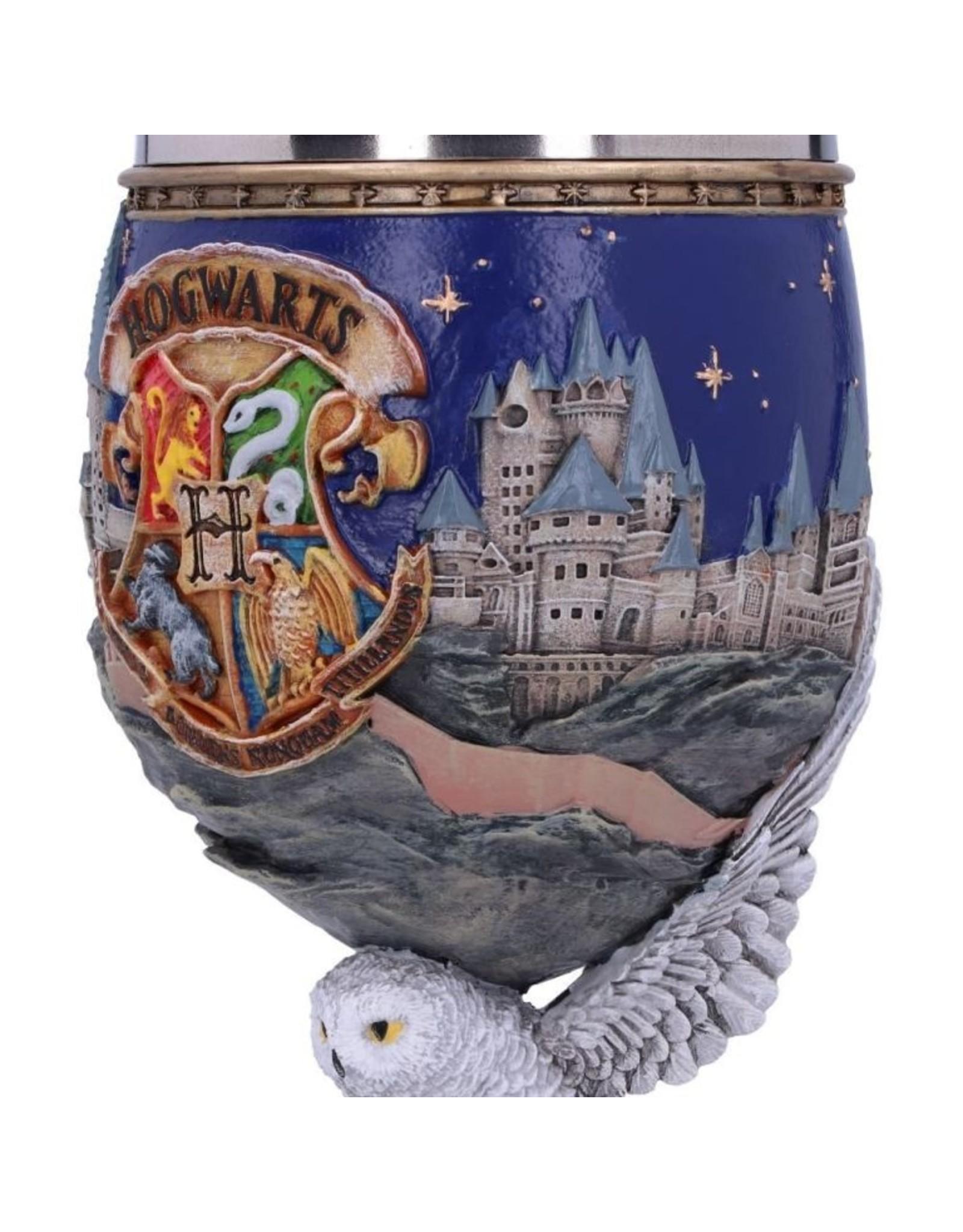Nemesis Now Giftware & Lifestyle - Harry Potter Hogwarts Collectible Kelk