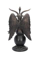 Nemesis Now Miscellaneous - Baphomet Oudheid Occult Mystiek Gotisch beeld 25cm