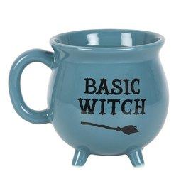 Something Different Basic Witch Cauldron mok
