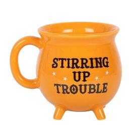 Something Different Stirring up Trouble Cauldron mok