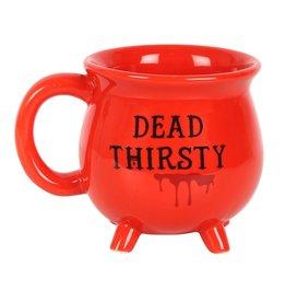 Something Different Dead Thirsty Cauldron mok