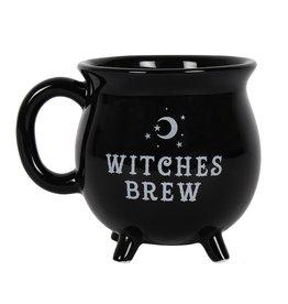 Something Different Witches Brew Cauldron mok