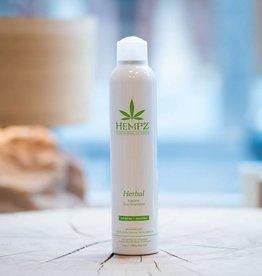 Hempz Dry shampoo