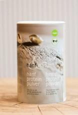 Hanf Natur Protéine de chanvre 450 gr