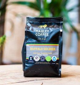 Marley coffee Buffalo soldier 227gr