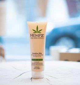 Hempz Body wash Herbal calming sensitive skin 250ml
