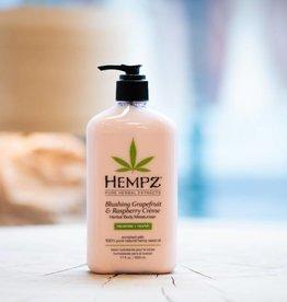 Hempz Blushing grapefruit & raspberry crème moisturiser 500ml