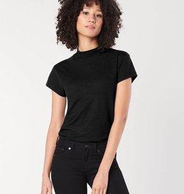 HoodLamb T-shirt HoodLamb Hight Collar