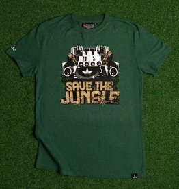 T-Shirt Save the Jungle
