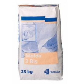 MOLDA gips molda 3 bis  25 kg