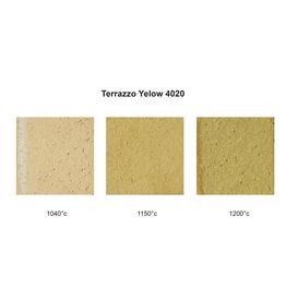 SIBELCO TY4020 terrazzo yellow 40 % 0-2 mm  1000°-1280°C