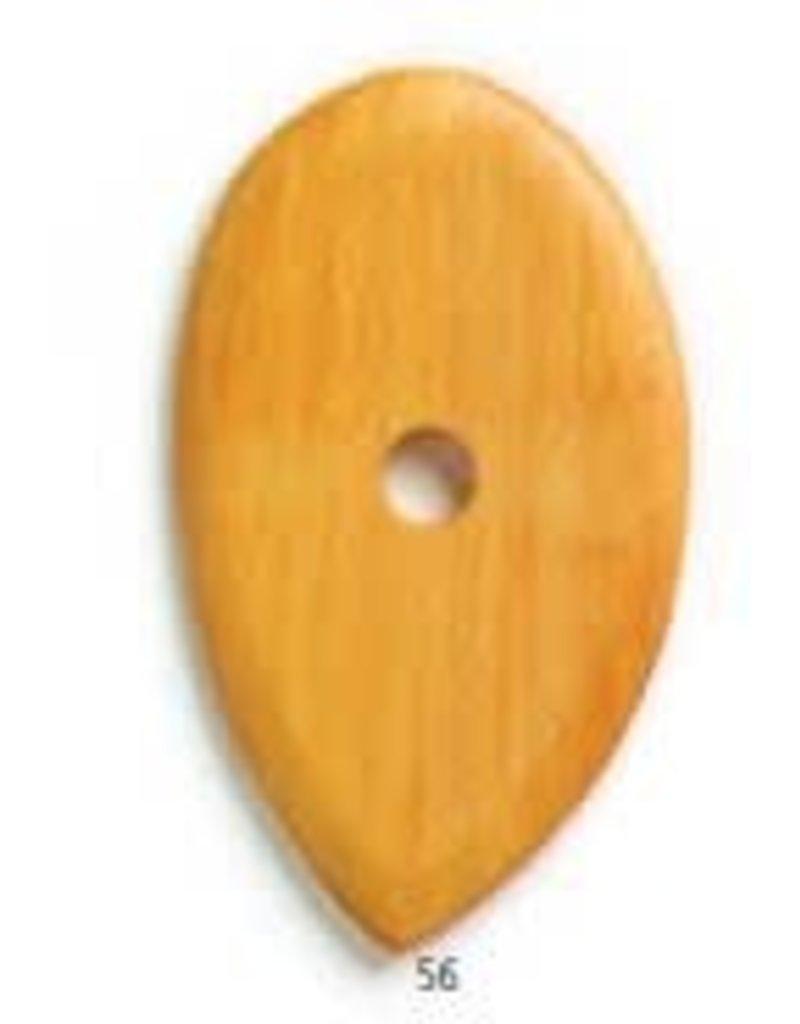 KB MISC 2400 56 lomer hout druppel