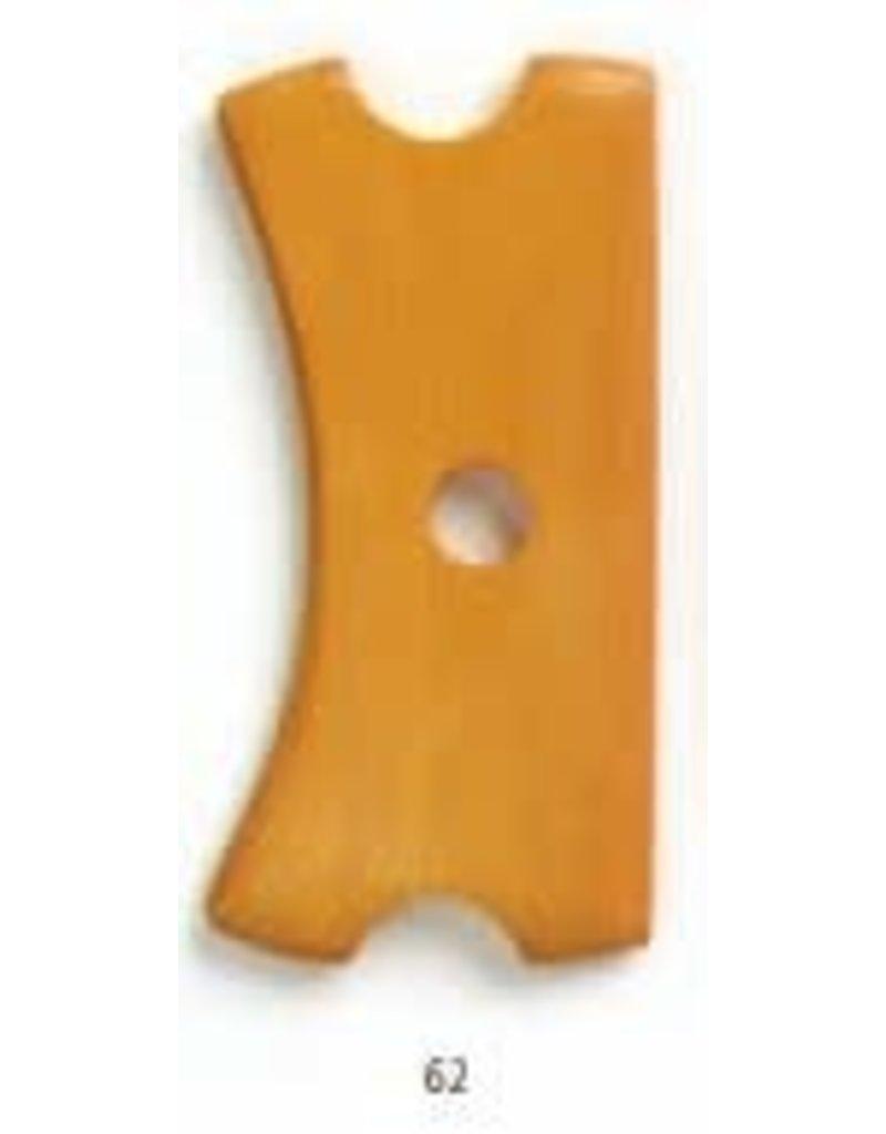 KB MISC 2400 62 lomer hout boog