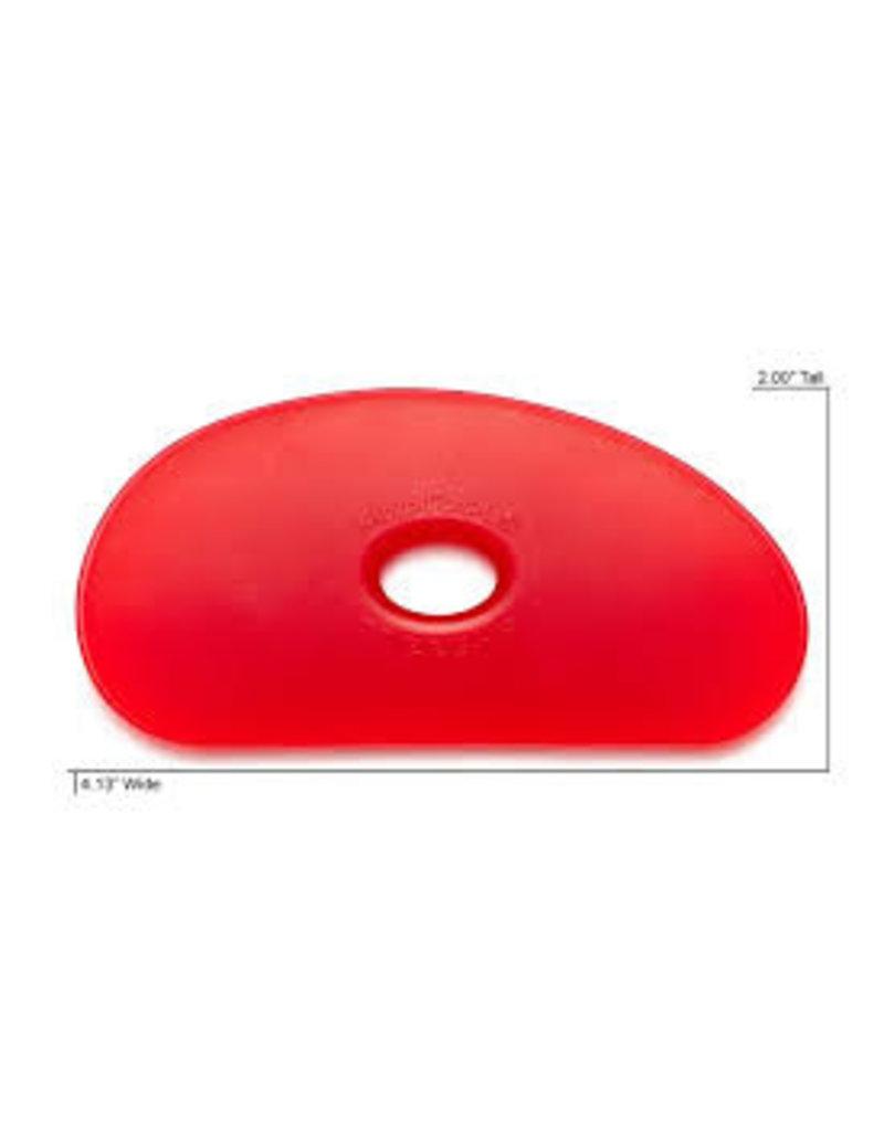 MUDTOOLS mudtool shape  5 rood