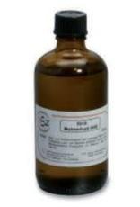 KB MISC 5814 dick oil nr 13 medium voor opglazuren 50 g