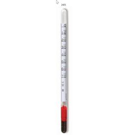 KB MISC 2405 areometer 23.5 cm dichtheid 0-70 B©