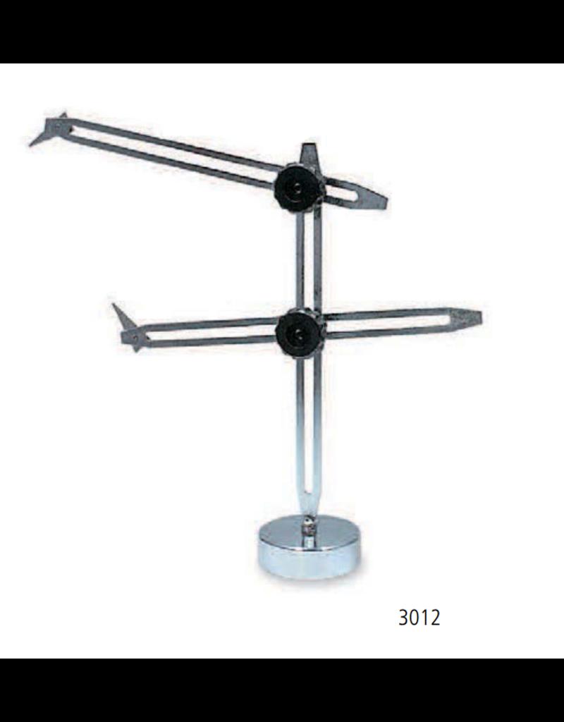 KB MISC 3012  hoogtemaat passer 35.5 cm breedte 32 cm