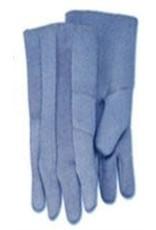 KB MISC 2353 handschoenen raku kevlar tot 200°C  35 cm