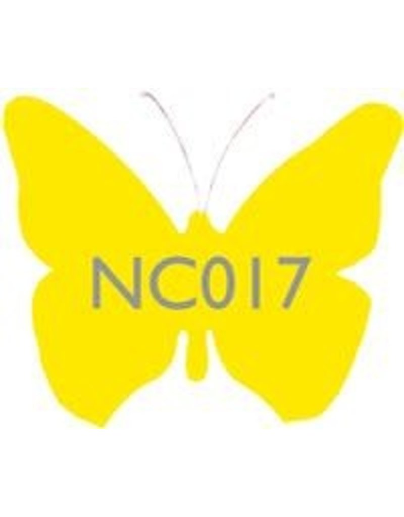 SCARVA NC017 CITROENSCHIL lemon chest 100 G