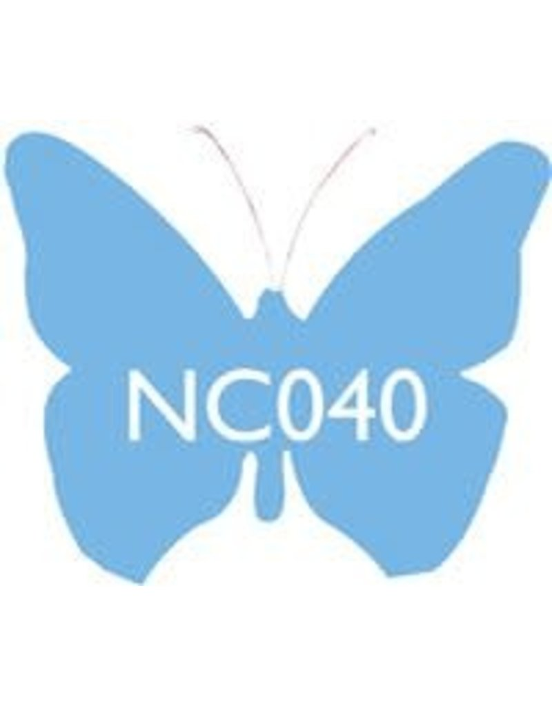 SCARVA NC040 WATERBLAUW waterblue 100 G