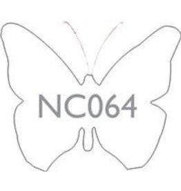 SCARVA NC064 WIT white 100 G