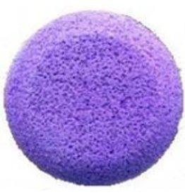 XIEM XIEM PSFSC  professional sponge STONEWARE paars