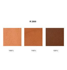 SIBELCO R2505 roodbakkend 25 %  0-0.5 mm  1000°-1250°C