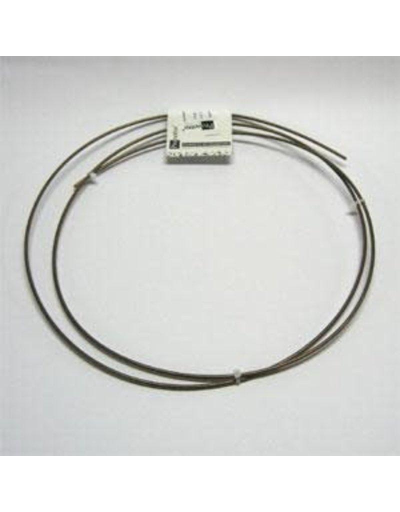 KB MISC 2991 kanthaldraad 2 mm 1 meter