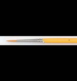 KB MISC 26432 04 penseel rond 3.1 mm